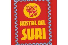 Hostal del Suri